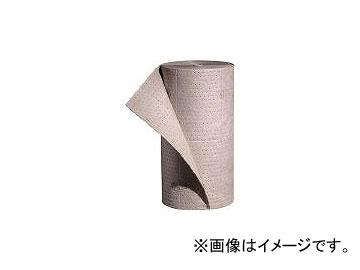 エー・エム・プロダクツ/AMPRO pig 油専用ピグブラウンマット ヘビーウェイト ミシン目入り (1巻/箱) MAT530A(4060920)