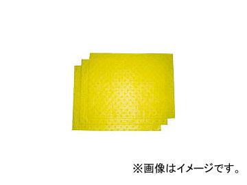 橋本クロス/HASHIMOTO-CLOTH オイルシート イエロー 薬品対応 400mm×500mm 150枚入 YHO4050(3755487) JAN:4560170004100