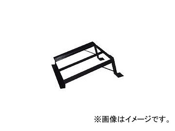 山崎産業/YAMAZAKI コンドル (屋外用マット)ユニスパイク置台 小 F241D(2446944) JAN:4903180516667