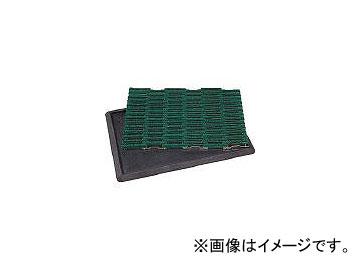 テラモト/TERAMOTO ナイロンブラッシュH-40 MR0971410(3757544) JAN:4904771289007