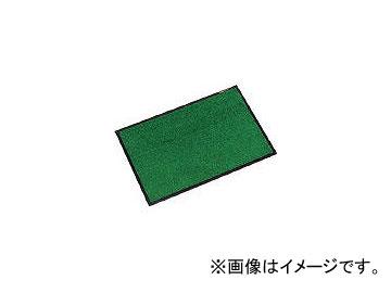 山崎産業/YAMAZAKI コンドル (屋内用マット)ロンステップマット #15 R5 グレー F115 GY(3597750) JAN:4903180506880
