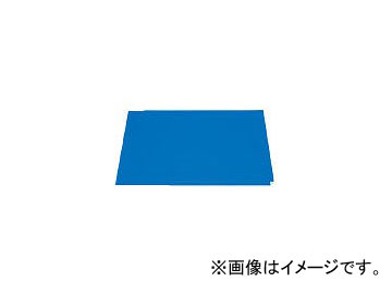 帝人フロンティア/TEIJIN-FRONTIER 積層除塵粘着マット M0612BL(3035913) JAN:4995296901567