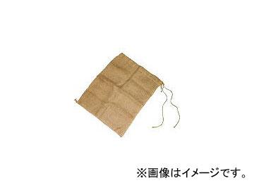 萩原工業/HAGIHARA 麻袋 口紐付き 48cm×62cm KBM4862(3214826) JAN:4962074004062 入数:100枚