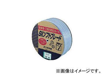 三洋化成/SANYOKASEI SKソフトブレードホース8×13.5 50mドラム巻 SB8135D50B(3752747) JAN:4973692105208