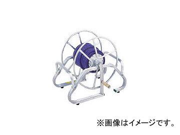 昭和ブリッジ販売/SHOWA-BRIDGE アルミ製ホース巻取機 MA6B(2411466) JAN:4543820882624