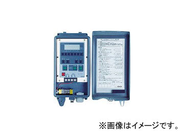 CKD 自動散水制御機器 コントローラ RSC2WP(3768759) JAN:4547431019394