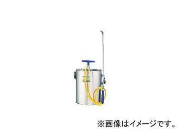 キンボシ/GOLDEN 6006(3276449) 噴霧器 10L半自動タイプ JAN:4951167666065