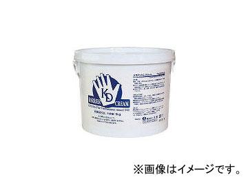 佐鳴/SANARU ケロデックスクリーム 5kg KERO5(4013034) JAN:4958089000168