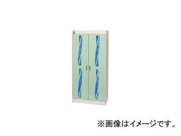 コトヒラ工業/KOTOHIRA 殺菌灯方式スリッパ殺菌ロッカー20足用 KESGL020