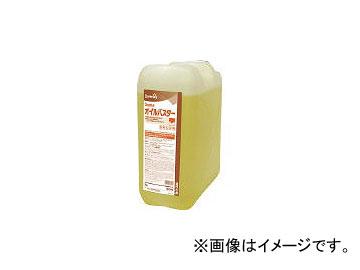 ディバーシー合同会社/DIVERSEY 強アルカリ洗剤 オイルバスター 20L T30340(4097017) JAN:4536735303407