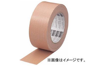 トラスコ中山/TRUSCO 布粘着テープエコノミータイプ 幅50mm×長さ25m GNT50E(1576526) JAN:4989999186765 入数:30巻