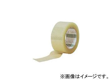 オカモト粘着製品部/OKAMOTO OPPテープNo.333 38ミリ×100m 透明 333T38(3538907) JAN:4547691655356 入数:60巻