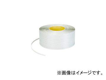 司化成工業/TSUKASA 重梱包ヘビーバンド 幅16×長さ2000m 引張強度300kg H16302000(3823385) JAN:4986782001717 入数:2巻