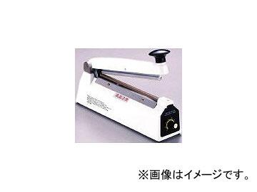 朝日産業/ASAHI 卓上シーラー CS-200II 溶着専用タイプ CS2002(4306546) JAN:4562133584018