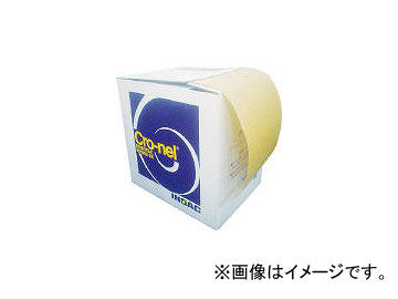 イノアックリビング/RAKUTEN クロネルディスペンサーボックス 茶 1.6×290mm×70M巻 YE160DNL(3905403) JAN:4905564811726