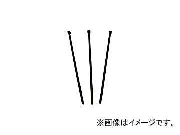 パンドウイットコーポレーション/PANDUIT 結束バンド 耐候性黒 PLT4.5SM0(4037332) JAN:74983394265