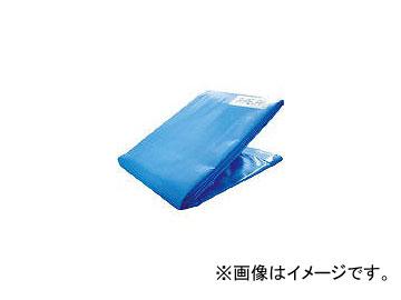 萩原工業/HAGIHARA エコファミリーシートブルー 9.0m×9.0m ECFM9090(3778584) JAN:4962074704818