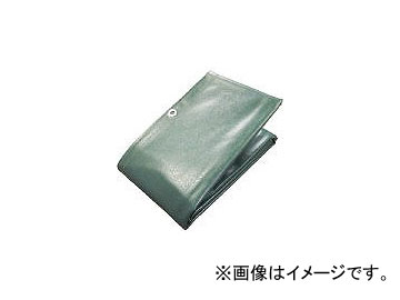 萩原工業/HAGIHARA ハンプトラックシートグリーン4号 H4(3778649) JAN:4962074900265