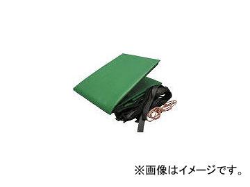 ユタカメイク/YUTAKAMAKE シート トラックシート帆布 4号 260×380cm YHS4(3678229) JAN:4903599026085