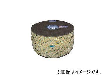 ユタカメイク/YUTAKAMAKE KPロープドラム巻 6φ×200m PRK10(3708756) JAN:4903599062861