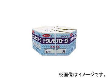 ユタカメイク/YUTAKAMAKE クレモナメーターパックロープ 6mm×200m VMP6(3677974) JAN:4903599055627