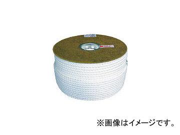 ユタカメイク/YUTAKAMAKE クレモナロープドラム巻 5φ×200m PRV9(3709001) JAN:4903599063103