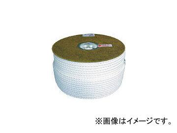 ユタカメイク/YUTAKAMAKE クレモナロープドラム巻 9φ×150m PRV5(3708969) JAN:4903599063066