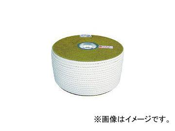 ユタカメイク/YUTAKAMAKE 綿ロープドラム巻 6φ×200m PRC10(3708616) JAN:4903599062717