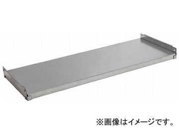 トラスコ中山/TRUSCO TZM3型用棚板 900×921 中受付 TZM3T39S