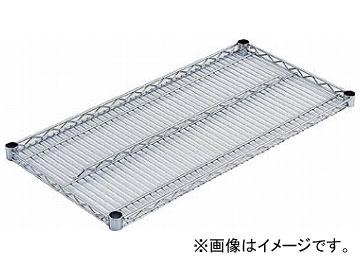 トラスコ中山/TRUSCO スチール製メッシュラック 棚板 1824×457 MES64S(2565919) JAN:4989999743876