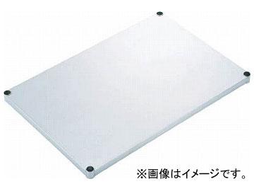 トラスコ中山/TRUSCO ステンレス製メッシュラック用 ベタ棚板 1202×452 SES44F(2738864) JAN:4989999745139