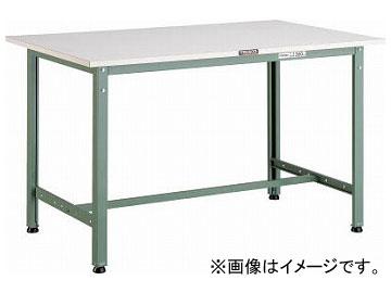 トラスコ中山/TRUSCO AE型作業台 900×750×H740 AE0975(2385465) JAN:4989999651355