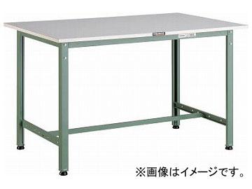 トラスコ中山/TRUSCO RAE型作業台 1200×750×H740 RAE1200(2385490) JAN:4989999649796