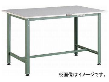 トラスコ中山/TRUSCO RAE型作業台 1200×600×H740 RAE1260(2385554) JAN:4989999649871