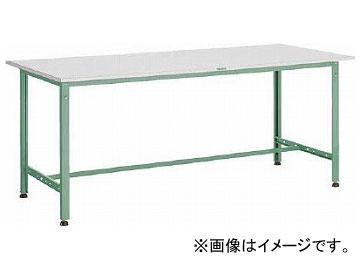 トラスコ中山/TRUSCO RAE型作業台 1500×750×H740 RAE1500(2385571) JAN:4989999649888
