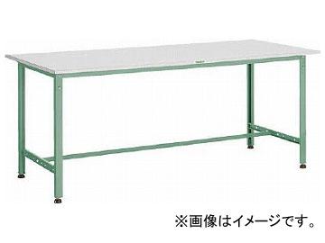 トラスコ中山/TRUSCO RAE型作業台 1800×750×H740 RAE1800(2385686) JAN:4989999649970