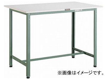 トラスコ中山/TRUSCO HAE型立作業台 900×450×H900 HAE0945(2408082) JAN:4989999653250