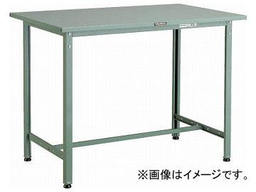 トラスコ中山/TRUSCO HSAE型立作業台 1200×750×H900 HSAE1200(2891557) JAN:4989999647525