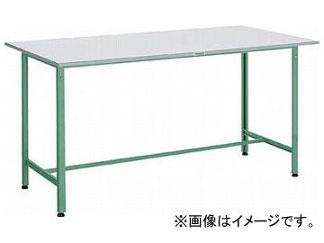 トラスコ中山/TRUSCO HRAE型立作業台 1500×900×H900 HRAE1509(2408333) JAN:4989999647303