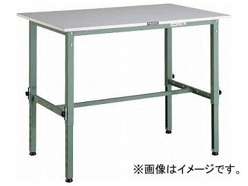 トラスコ中山/TRUSCO RAEM型高さ調整作業台 1200×600 RAEM1260(2851083) JAN:4989999814040