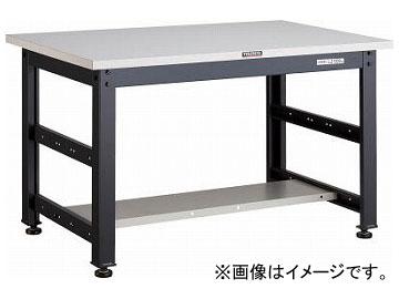 トラスコ中山/TRUSCO UTM型作業台 1200×600×H740 UTM1260(2414341) JAN:4989999637205