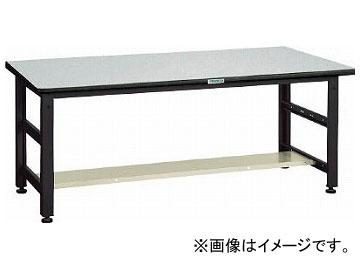 トラスコ中山/TRUSCO UTR型作業台 1500×750×H740 UTR1575(2414392) JAN:4989999637571