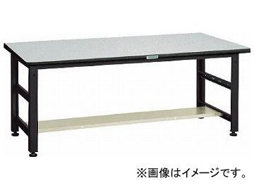 トラスコ中山/TRUSCO UTR型作業台 1500×900×H740 UTR1590(2414414) JAN:4989999637618