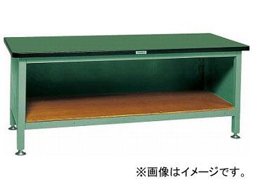 トラスコ中山/TRUSCO RTWZ型作業台 1800×900×H740 RTWZ1809(2407141) JAN:4989999640465