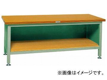 トラスコ中山/TRUSCO TWZ型作業台 1800×900×H740 TWZ1809(2407132) JAN:4989999636550