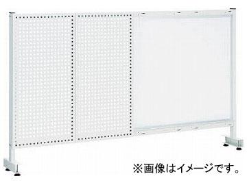 トラスコ中山/TRUSCO SFP型前パネル ホワイトボード付 1500×1000 W色 SFP1501W