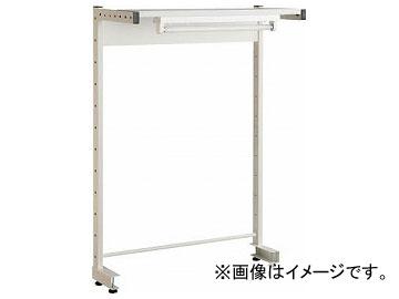 トラスコ中山/TRUSCO 作業台用TH型ツールハンガー 蛍光灯セット W900 THNLL900(2850311) JAN:4989999813272