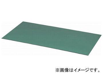 トラスコ中山/TRUSCO 作業台用カッターマット 1800×900×3 グリーン CM1890(2869225) JAN:4989999787894