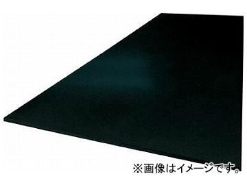 トラスコ中山/TRUSCO 作業台用ゴムマット 1500×900×5 黒 GL5D1500(4322592) JAN:4989999655438
