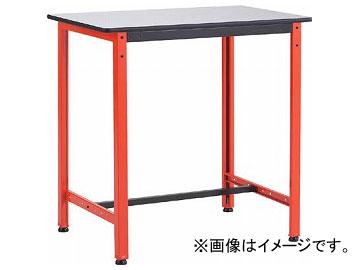 トラスコ中山/TRUSCO TFAE型立作業台 900×600×H900 TFAE0960